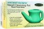 瑜伽潔鼻壺套裝 Nasal Neti Pot Plastic Kit, Ancient Secrets