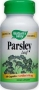 洋芫荽 Parsley, Nature's Way, 450 mg 100 Capsules