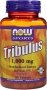 蒺藜皂 Tribulus, Nowfoods 1000 mg, 90 Tablets