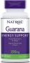 瓜拿納 Guarana, Natrol, 200 mg, 90 capsules
