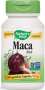 馬卡根 Maca Root, Nature's Way, 525 mg 100 Capsules