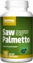 鋸棕櫚 Saw Palmetto, Jarrow Formulas, 160 mg, 120 Softgels
