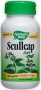 並頭草(黄芩) Scullcap Nature's Way, 425mg 100 Capsules