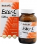 酯化維他命C免疫方 Ester-C, Health Aid, 500 mg, 60 tablets