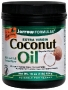 有機特級初榨椰子油 Organic Extra Virgin Coconut Oil, Jarrow Formulas,  16 oz / 454 g