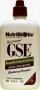西柚籽精華液 The Original GSE Liquid Concentrate, NutriBiotic, 4 fl oz (118 ml)