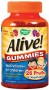 兒童多營軟糖 Alive Children's Gummies, Nature's Way, 90 Gummies