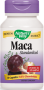 秘魯人蔘(馬卡/瑪咖)標準草本 Maca Standardized, Nature's Way, 60 Capsules