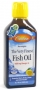 特優挪威深海鮮魚油(天然檸檬味) The Very Finest Fish Oil, Carlson Labs, Lemon Flavor, 200 ml / 6.7 fl oz