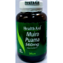 巴西榥榥木 Muira Puama, Health Aid, 560 mg 60 Vegitabs