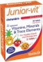 兒童多營素 Junior-vit, Health Aid, 30 chewable tablets