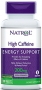 高份咖啡因 High Caffeine, Natrol, 200 mg, 100 Tablets